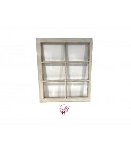 Window (Vintage)