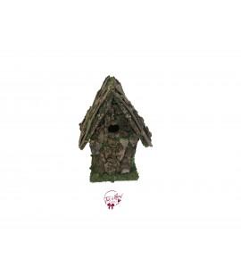 Birdhouse - Moss Birdhouse