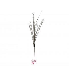 Flower: White Field Flower Bunch