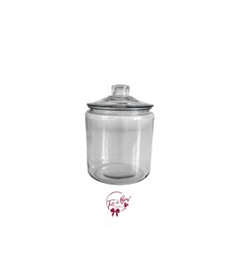Candy Jar: Large Cookie Jar