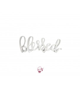 Word: Blessed