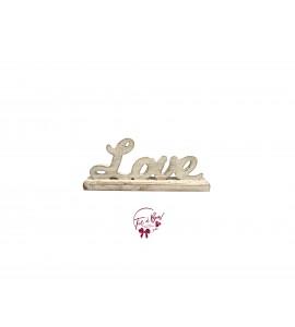 Word Love (Rustic)
