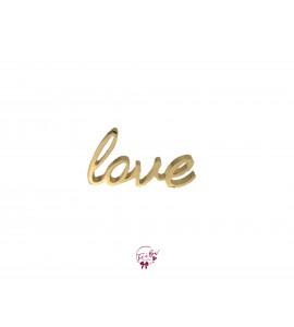 Word: Love