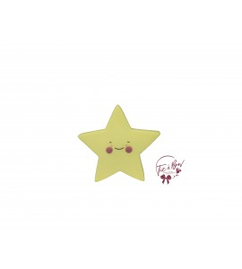Lamp: Mini Light Yellow Star