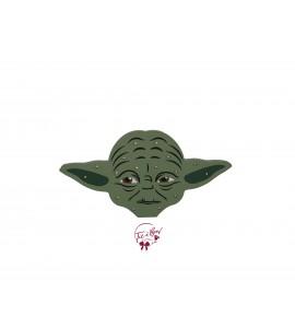 Star Wars: Yoda Lighted