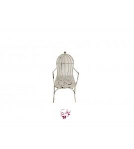 Chair: Mini Rustic Chair