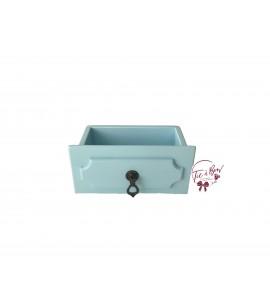 Blue: Baby Blue Mini Drawer