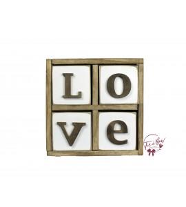 Wood: Mini Rustic Dresser LOVE