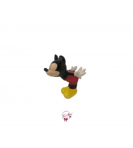 Mickey Kissing