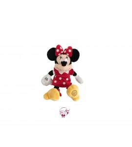 Minnie (Red) Plush
