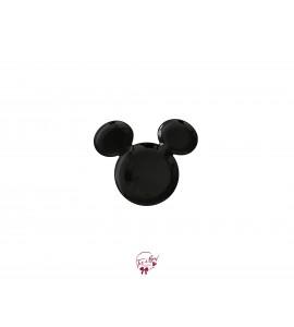Mickey Mouse Face Tray