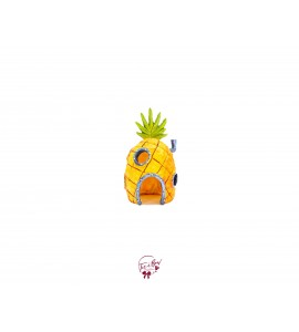 SpongeBob Pineapple House