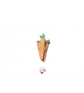 Carrot: Light Orange Carrot Bundle of 3