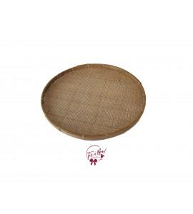 Basket: Wicker Basket (Large)