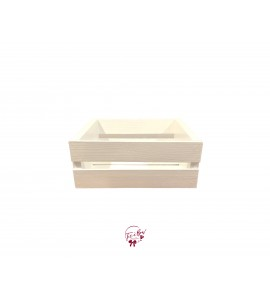 Crate: White Crate (Medium)