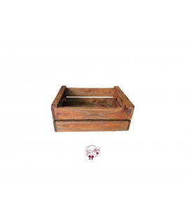 Crate: Wooden Crate (Medium)