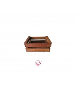Crate: Wooden Crate (Small)
