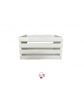 Crate: White Crate (Large)