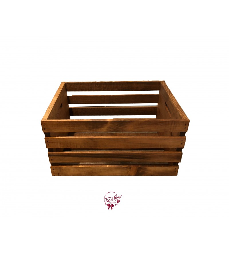 Crate: Wooden Crate (Large)