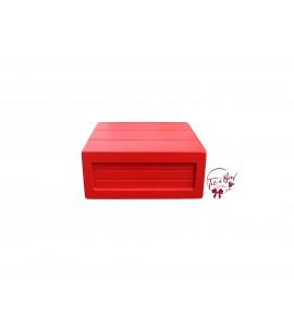 Red Riser Box (Medium)