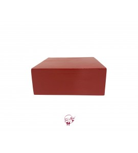 Red Riser Box (Medium)
