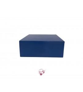 Blue: Royal Blue Riser Box (Medium)