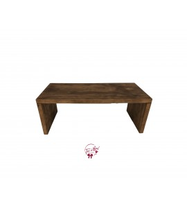 Wood Tray Riser (Large)