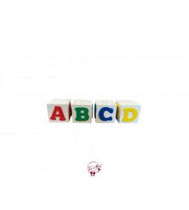 ABCD Mini Blocks