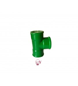 T Pipe (Green)
