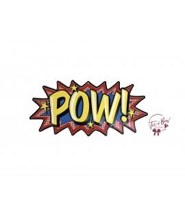 Sign: Pow