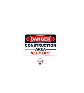 Sign: Danger Sign