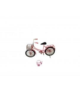 Bike: Small Pink Bicycle