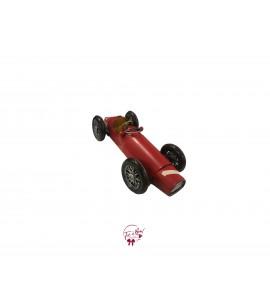 Car: Race Car (Vintage Look)