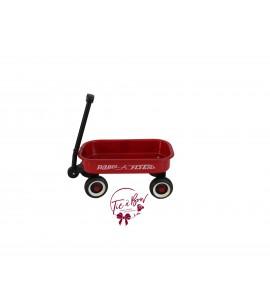 Mini Radio Flyer Wagon