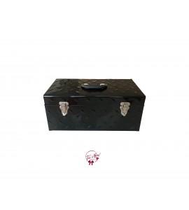 Tool Box (Black Diamond Plated)