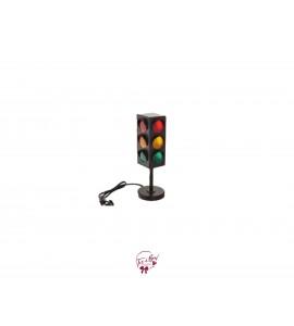 Traffic Light Table Top Light