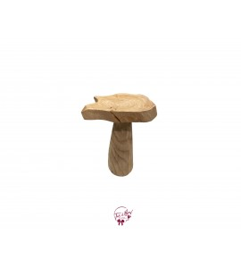Wood Earthy Tray (Medium)