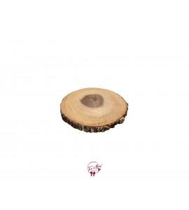 Wood: Live Edge Wood Tray (Small)
