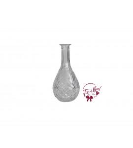 Clear Bottle: Crystal Clear Bottle