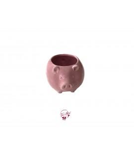 Pink: Pig Bowl