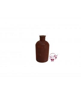 Rusty Bottle: Medium Rusty Bottle