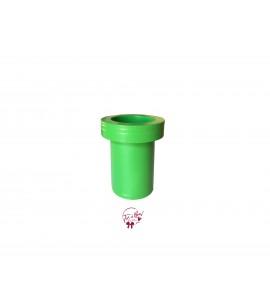 Vase: Super Mario Green Vase (Medium)
