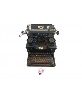 Typewriter (Vintage)