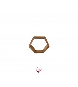 Hexagonal Niche (Small)
