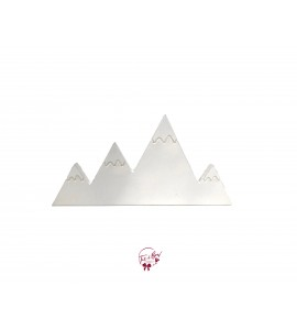 Snow Mountain (Four)