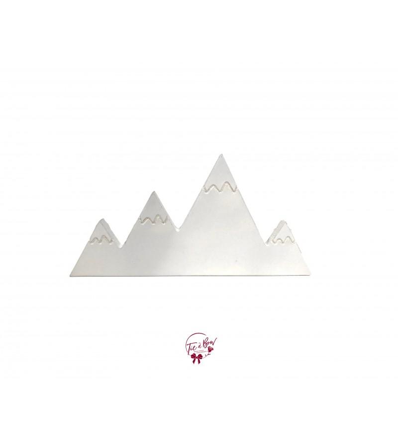 Snow Mountain (Four)