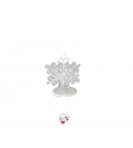 Snowflake (Freestanding)