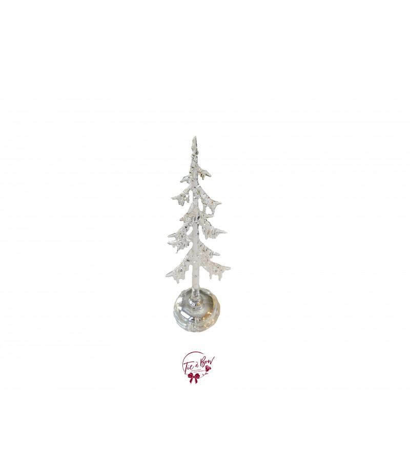 Tree: Ice Cycles Tree (LED) Medium