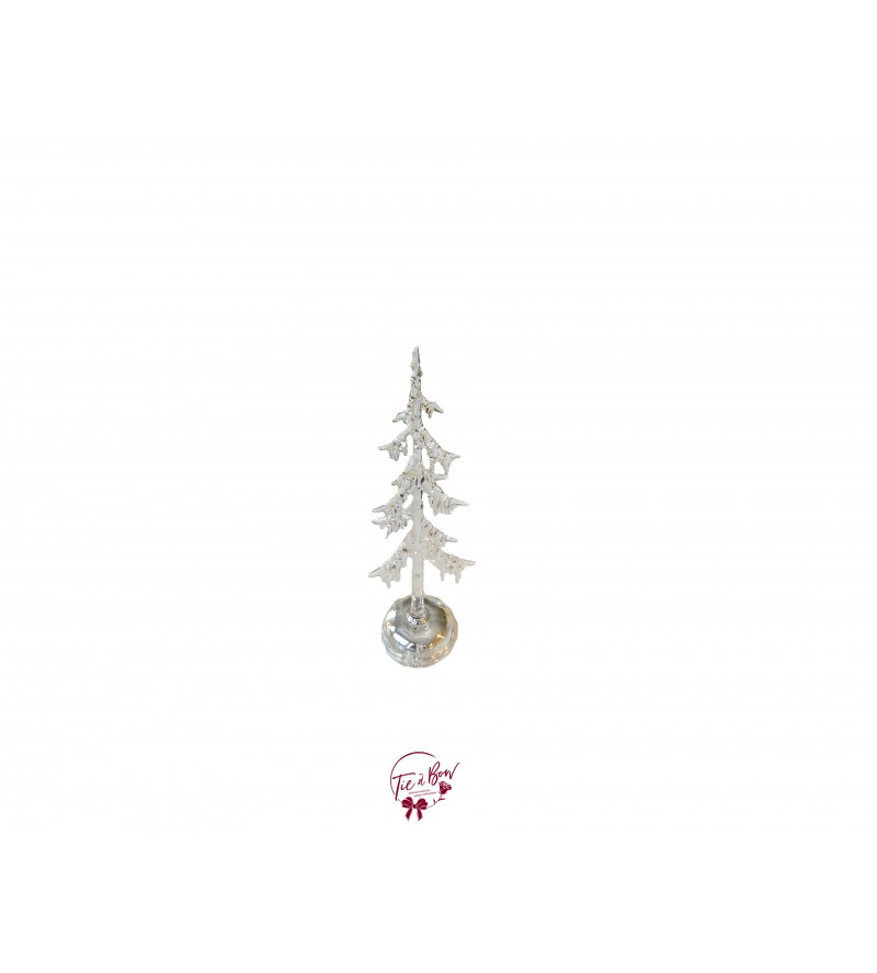 Tree: Ice Cycles Tree (LED) Small